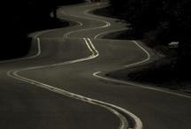 ROADS / by Marina S.