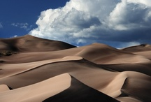 NATURE: DESERTS / by Marina S.