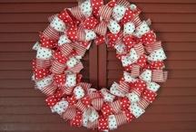 Christmas Ideas <3 / by Kristen Erfle