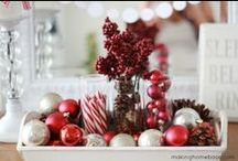 Holiday Trends: Black, White & Bright