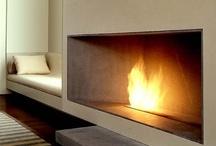 Fire / by Nórea De Vitto