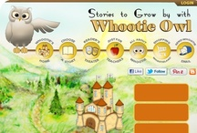 The New Whootie: What do you think? / Coming: an all-new Whootie Owl!  What do you think?
