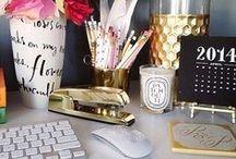 Organization Obsessed  / by Kristen Piontek