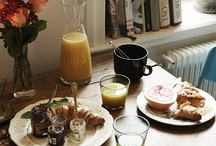 Breakfast / by Alina Bogacheva