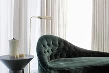 Sofa / by Nórea De Vitto
