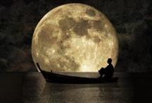 ~ La Lune ~ / by Di