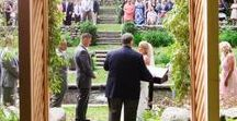 Plentiful Catering & Events at Plimoth Plantation / We can be your wedding destination!