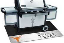 Texas Longhorns Stuff / Designed with fanatical Longhorns fans in mind, www.collegelogostuff.com offers unique, high quality logo items for your home, office, game room, tailgate party, or dorm.  Decorate in style with lots of Texas spirit!  Hook 'em Horns!