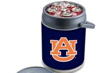 Auburn Tigers Stuff / Looking for something special for your next tail gate party?  Or a great gift for an Auburn student, graduate, or alum?  Visit www.collegelogostuff to see our unique selection of high quality gift and home decor items for fanatical Tigers fans!
