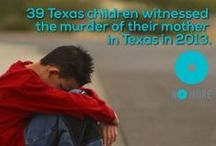 NO MORE Domestic Violence  / October is Domestic Violence Awareness Month and we are saying #NOMORE / by SafePlace ATX