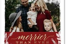 Holiday Cards / Take a look at some of our new 2013 Holiday cards, Christmas card best sellers, holiday party invitations and fans favorites.