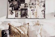 Studio || Creative Spaces / by Lauren Holgate