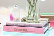 Decoración: Ideas / Ideas y tips para decorar pequeños rincones de la casa