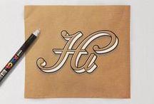 Type & Graphics