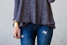 Aspirational Outfits / by Kristen Piontek