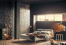 Interior / Arredamento - furnishing