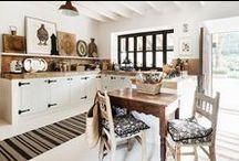 kitchen / by Simone Harouche