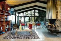 Living Spaces / by Simone Harouche