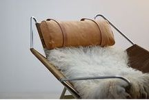 furniture i love / by Simone Harouche