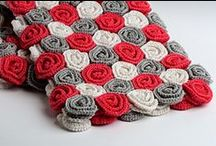 Crochet Crazy! / by Stacey Meyer