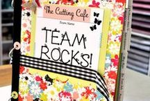 The Design Team Planner / Need a planner to keep track of all those design team....check out our dt planner over at the cutting cafe http://thecuttingcafe.typepad.com/the_cutting_cafe/2015/05/design-team-planner-printable-set-.html