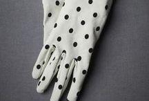Spots! / A love of polka dots.