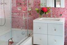 Decoración: Baños y aseos / Ideas para decorar o reformar tu baño