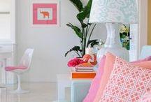Decoración: salones / ¿No sabes cómo decorar el salón de tu casa? Aquí van unas ideas