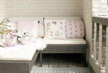 Decoración: Otros rincones / Ideas decorativas para rincones de la casa fuera de las habitaciones habituales.
