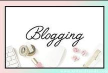 Blogging / Blogging, recursos para bloggers y más