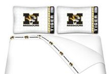 Missouri Tigers Stuff / Offering unique, high quality Missouri Tigers logo items .... from tail gate accessories to home decor, from bedding to jewelry, from lighting to bar ware.  Visit www.collegelogostuff.com to view our entire line of Missouri Tigers products for your home, office, or dorm room.