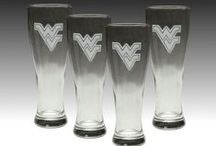 West Virginia Mountaineers Stuff /  Looking for something special for your next tail gate party?  Or a great gift for a Mountaineers student, graduate, or alum?  Visit www.collegelogostuff to see our unique selection of high quality gift and home decor items for fanatical West Virginia Mountaineers fans!