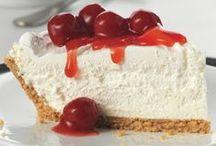 Dessert Ideas / Tasty Desserts