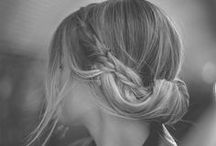 Hair / by Ryann Mack
