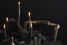 Handsome.Halloween / Spooky ideas for a scary (yet stylish!) holiday!