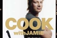 Cookbooks / by Chris Schaefer