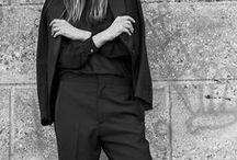 dress up in you / by Tilda K