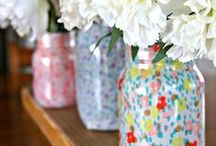 Real DIY / Oh DIY how I love thee! From DIY home decor to DIY gifts and lots more, I've got tons of great ideas and inspiration for your next project and mine.