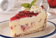 Cheesecake! / by Chris Schaefer