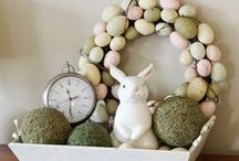 Easter / by Sophia Batalau