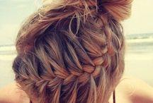 1.Hair Style