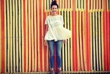 Fashion - My Style / My Fashion Inspiration!
