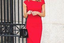 Beauty Inspiration: Wardrobe
