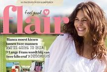 Flair Covers 2012