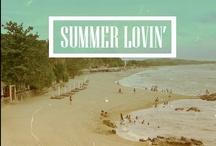 Summer / by Anna