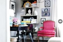 Home Office / by Lettermade {by Malia Jacqueline}