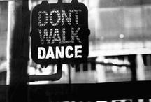 DANCEaction / dancing can save life!