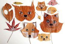 Craft - Children / Children's crafts / by Fran Caldwell