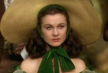 Gone With the Wind - my all time favorite / by Gail Blanchard - Daniels
