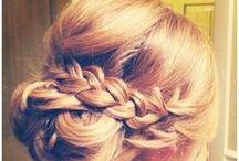 Hair & Beauty / by Sophia Batalau